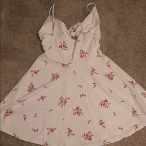 Xhilaration Dresses - NWOT Xhilaration Padded Skater Dress M